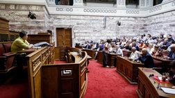 Επιλεκτική στοχοποίηση Λαφαζάνη βλέπουν 43 βουλευτές του ΣΥΡΙΖΑ