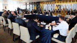 Ο Αλ. Τσίπρας για τις συναντήσεις με επενδυτές στις ΗΠΑ