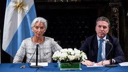 Νέο οικονομικό πρόγραμμα-μαμούθ από το ΔΝΤ για την Αργεντινή