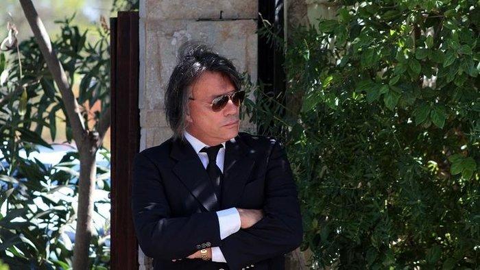 Ο δήμαρχος Μαραθώνα Ηλίας Ψινάκης