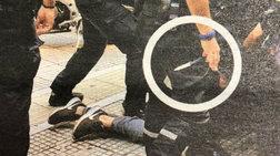 Σύλληψη Κωστόπουλου: Σάλος από το «σε όποιον αρέσει» που είπε αστυνομικός