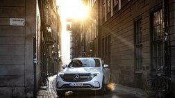 EQC: Η ηλεκτρική Mercedes που έρχεται να αλλάξει τη μετακίνηση
