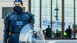 Επεισόδια σε διαδήλωση δημοσίων υπαλλήλων στις Βρυξέλλες, ένας τραυματίας