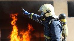 Νεκρός πυροσβέστης στις Σέρρες από ηλεκτροπληξία