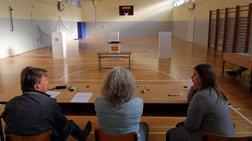 πΓΔΜ: Στο 16% η συμμετοχή στο δημοψήφισμα 6 ώρες μετά το άνοιγμα της κάλπης