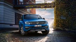 Αγρίεψε το VW Amarok με τον νέο κινητήρα των 258 ίππων