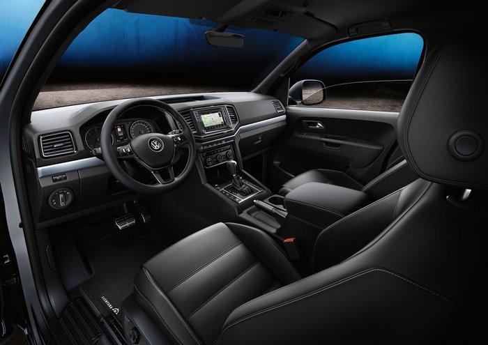 Αγρίεψε το VW Amarok με τον νέο κινητήρα των 258 ίππων - εικόνα 2