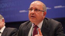 Ξυδάκης: Να απαντήσει το υπουργείο για την δίωξη Λαφαζάνη