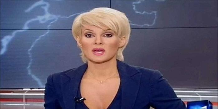 Πρόσωπο έκπληξη στη Μενεγάκη: Παρουσιάστρια ειδήσεων στο πάνελ της - εικόνα 4