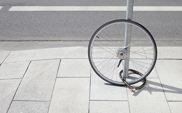 Είναι ωραίο να απολαμβάνεις ξένοιαστα τη βόλτα σου με το ποδήλατο