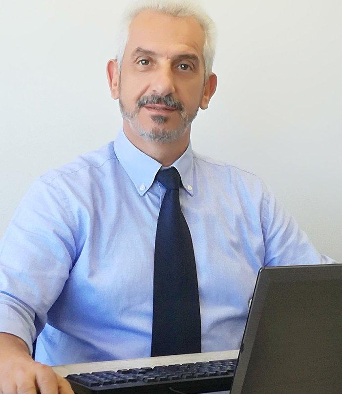 Νίκος Στεφόπουλος, Υπεύθυνος Σπουδών Προγράμματος Dual Hellas