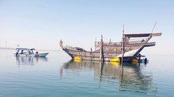 Κουβέιτ: Ανέσυραν από το βυθό πλοίο του 18ου αιώνα [φωτό]