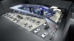 Τρεις παγκόσμιες πρεμιέρες από τη Mercedes-Benz στο Παρίσι