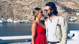 Η μυστηριώδης ανάρτηση για τον 3ο γάμο της Αθηνάς Οικονομάκου