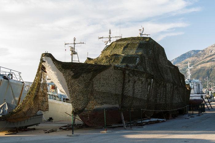 To Μαυροβούνιο βγάζει σε δημοπρασία τη θαλαμηγό του Τίτο - Εικόνες - εικόνα 2