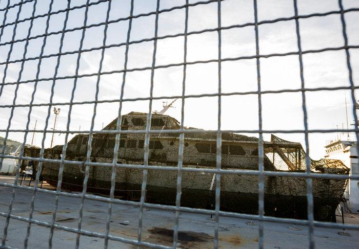 To Μαυροβούνιο βγάζει σε δημοπρασία τη θαλαμηγό του Τίτο - Εικόνες - εικόνα 3