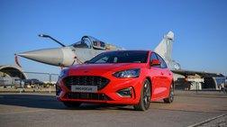 Το νέο Ford Focus «απογειώθηκε»