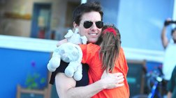 Τομ Κρουζ: Ο απίστευτος λόγος που δεν μιλάει στην κόρη του από το 2013