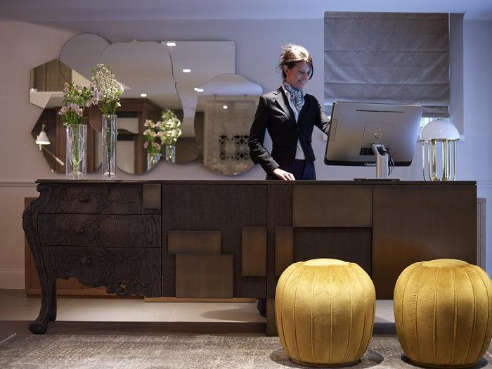 Το meeting point του Αγρινίου έχει όνομα: Marpessa Smart Luxury Hotel