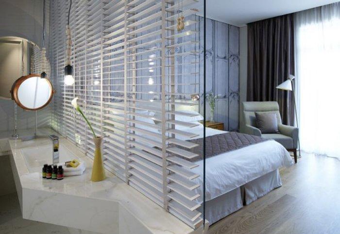 Δωμάτιο του ξενοδοχείου