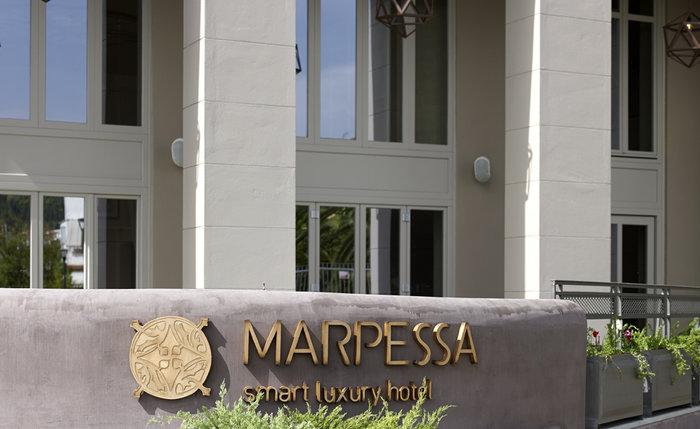 Το meeting point του Αγρινίου έχει όνομα: Marpessa Smart Luxury Hotel - εικόνα 8