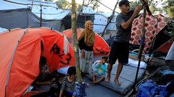 ΓΓ Διεθνούς Αμνηστίας: «Η κατάσταση στη Μόρια είναι σοκαριστική»