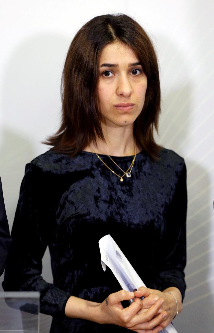 Νάντια Μουράντ
