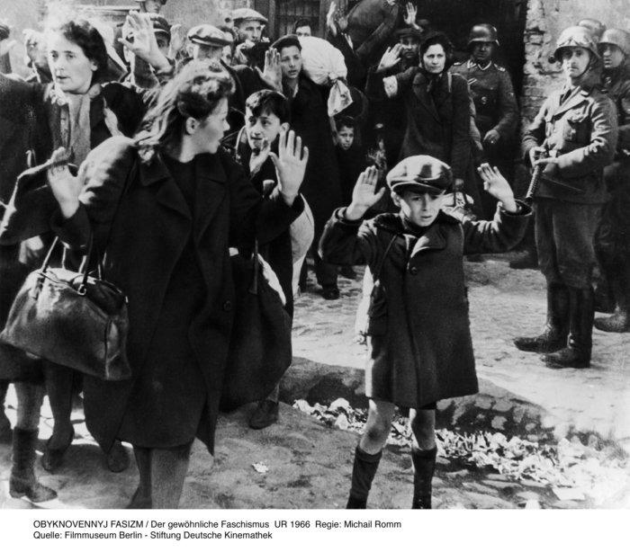 Ο ναζισμός από τη σκοπιά των νικητών και των ηττημένων