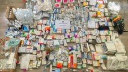 Γνωστός γιατρός του Νοσοκομείου Μεσολογγίου συνελήφθη με ναρκωτικά χάπια