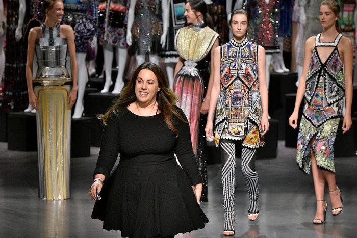 Συνεργασία κορυφής: Η Κατράντζου θα ντύσει αγγέλους της Victoria's Secret