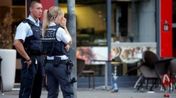 Ανδρας έπεσε με το αυτοκίνητό του σε καφέ του Βερολίνου-Πολλοί τραυματίες