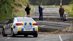 Νέα Ζηλανδία: Ερευνα στο μεγαλύτερο ρήγμα για να προβλέψουν επόμενο σεισμό