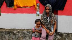 Στους 1.649 έφτασαν οι νεκροί στην Ινδονησία