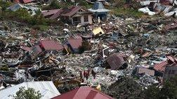 Σεισμός Ινδονησία: 5.000 άνθρωποι εξακολουθούν να αγνοούνται
