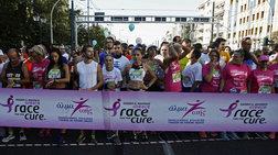 Greece Race for the Cure: Όλοι στον αγώνα ενάντια στον καρκίνο του μαστού