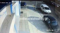 Βίντεο-ντοκουμέντο: Η καταδίωξη των διακινητών στη Θεσσαλονίκη