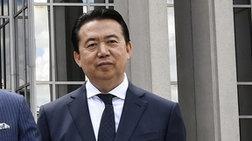 Πεκίνο: Ο πρώην πρόεδρος της Ιnterpol κρατείται για δωροδοκία