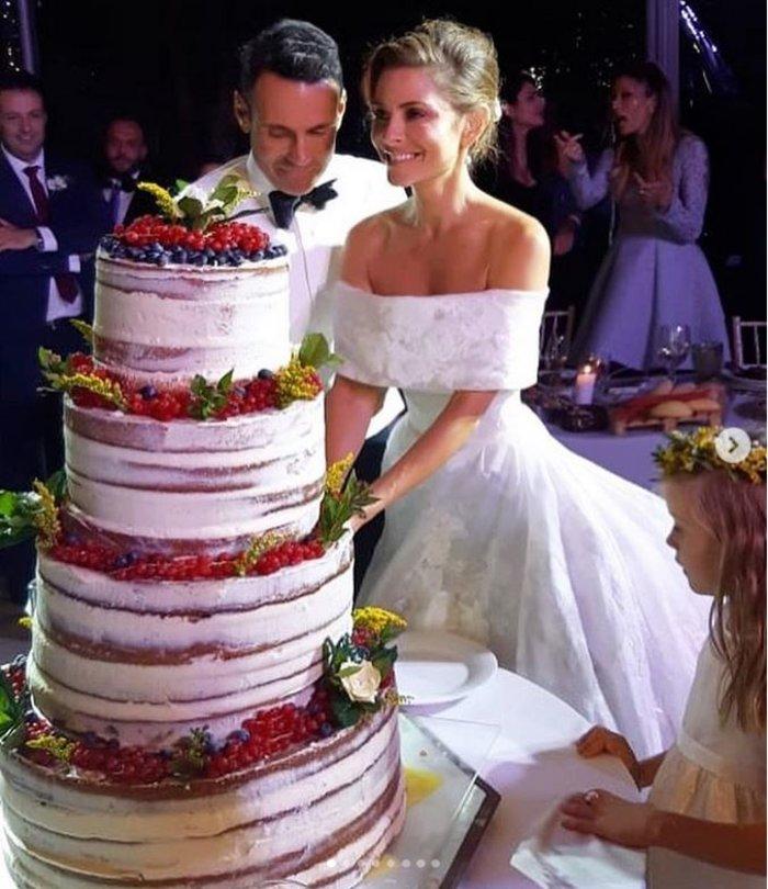 Γάμος Μενούνος: Υπερπαραγωγή Σκαρμούτσου με 1.500 λεμόνια & κρητικό μενού - εικόνα 6