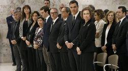 Η Ισπανία αποχαιρετά την Μονσεράτ Καμπαγιέ