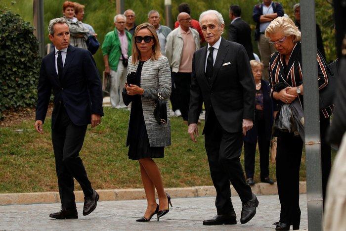 Η Ισπανία αποχαιρετά την Μονσεράτ Καμπαγιέ - εικόνα 3