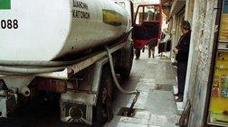 ΣΕΕΠΕ: Στο 1,14 ευρώ το λίτρο η τιμή του πετρελαίου θέρμανσης