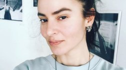 """Ζενεβιέβ Μαζαρί: ποια είναι η """"δολοφονική"""" art director του GNTM"""