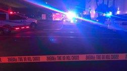 ΗΠΑ: Δύο νεκροί και δύο τραυματίες από πυρά σε εμπορικό κέντρο