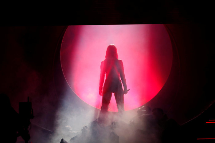 American Music Awards 2018: Η βραδιά της Τέιλορ Σουίφτ {εικόνες} - εικόνα 4