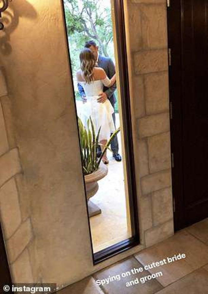 Χρυσή τύχη για τον πρώην της Μέγκαν: Παντρεύτηκε πάμπλουτη κληρονόμο - εικόνα 4