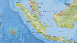 Iνδονησία: Τους 2.045 έφθασαν οι νεκροί από σεισμούς και τσουνάμι