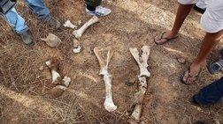 Μαζικός τάφος με 75 πτώματα σε πρώην οχυρό του Ισλαμικού Κράτους στη Λιβύη