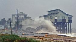 Νεκρός και τεράστιες καταστροφές στην Φλόριντα από τον κυκλώνα Μάικλ