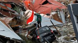 Τρεις νεκροί σε νέο σεισμό στο Μπαλί