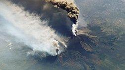 Η Αίτνα μπορεί να καταρρεύσει στο Ιόνιο και να προκαλέσει τσουνάμι
